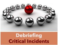 debriefing critical incidents (c) Can Stock Photo / joggi2002