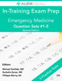 Free ALiEMU Course: In-Training Exam Prep