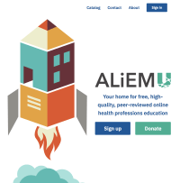 ALiEMU 2.0 launch
