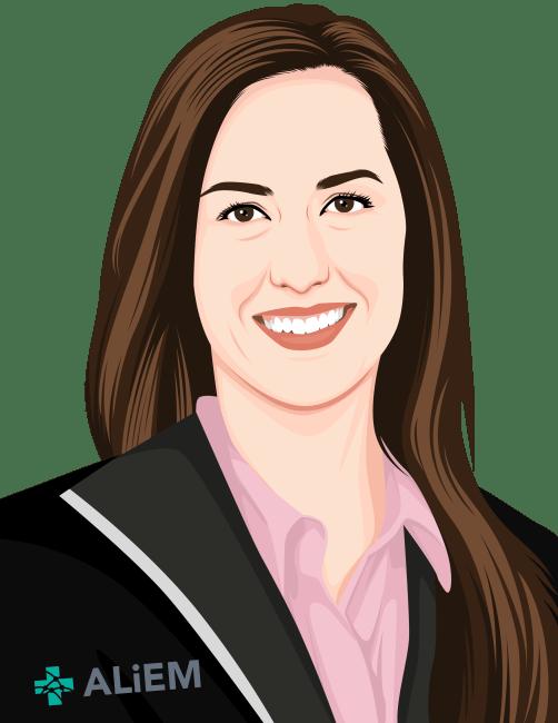 Sara M. Krzyzaniak, MD