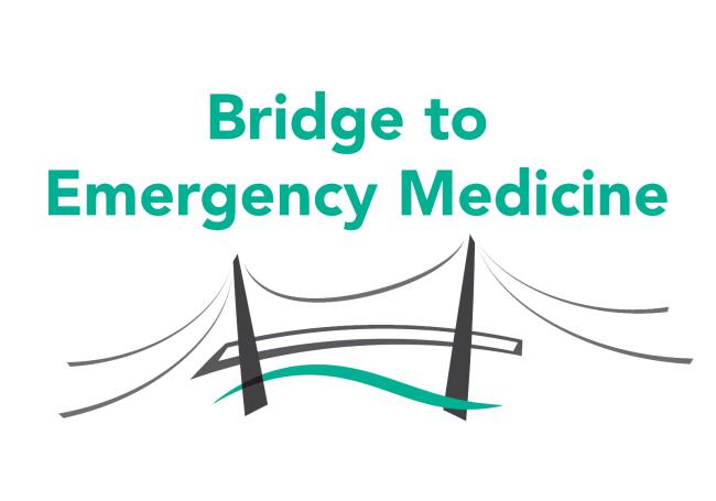 Bridge to Emergency Medicine EM for medical student curriculum