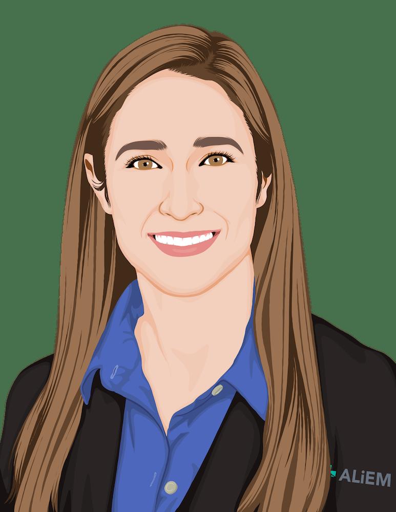 Gwen Hooley, MD