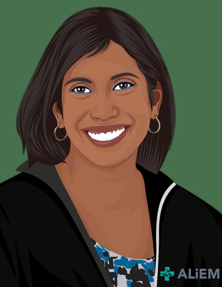 Sree Natesan, MD
