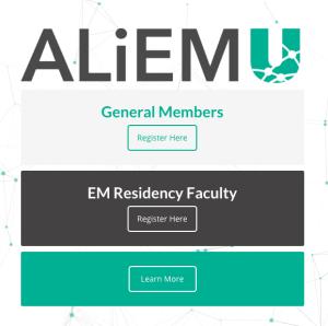 ALiEMU Register