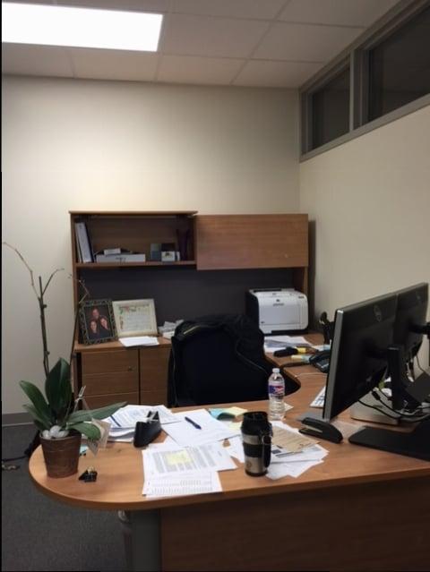 Diercks Office