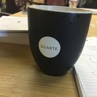 Duarte cup