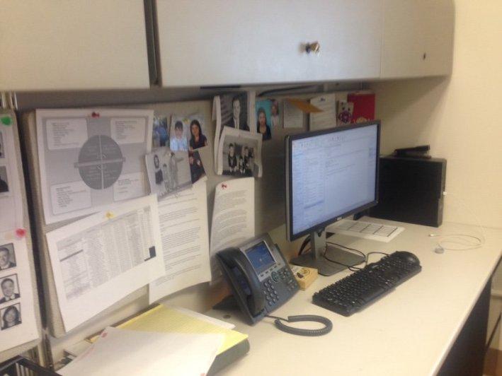 Office Dara Kass