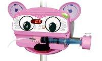 Pediatric Syringe Pump