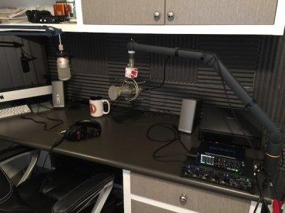 Roges Recording Studio