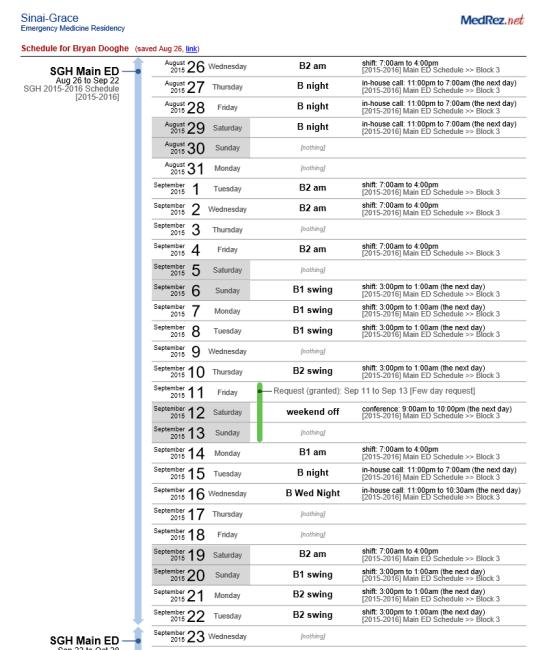 MedRez Export to PDF