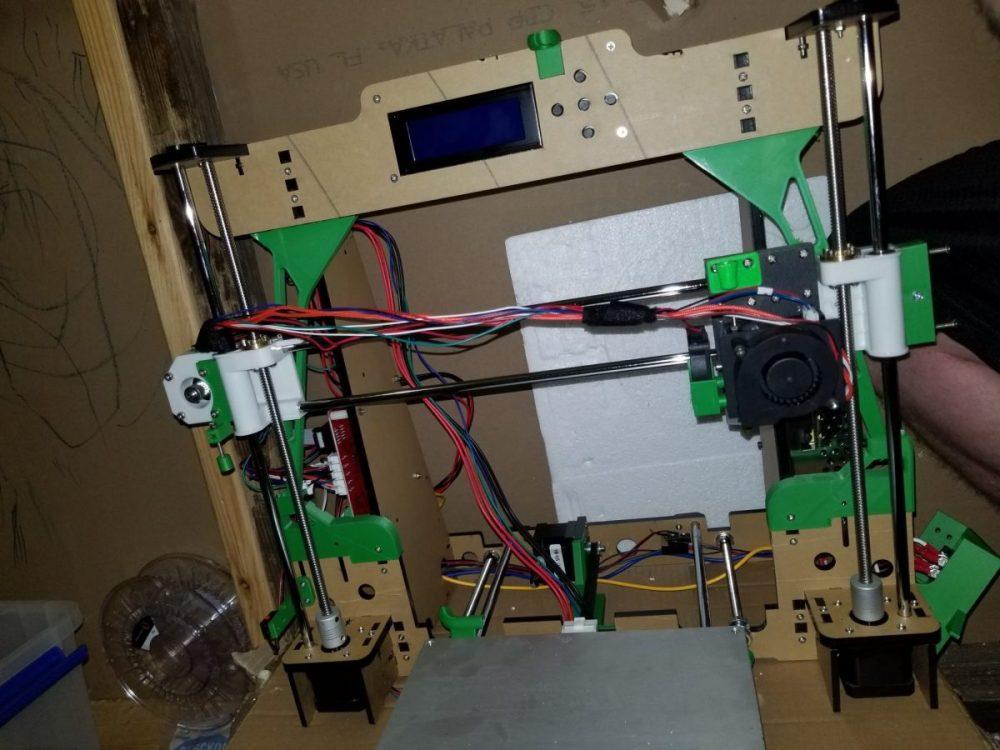 medium resolution of wiring a frame