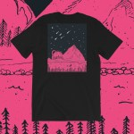 Sleeping World T-Shirt