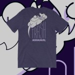 Trash Mammal T-Shirt