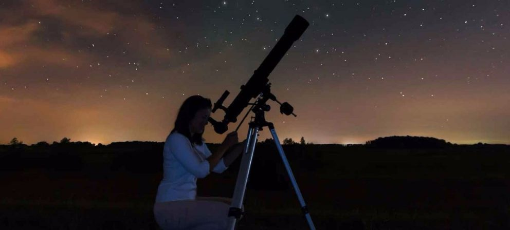 4 Best Telescope to Buy in India Under 10,000 Rupees