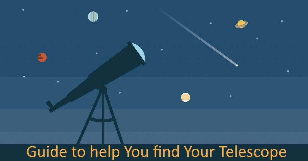 Telescope Buying Guide for Beginners 2019