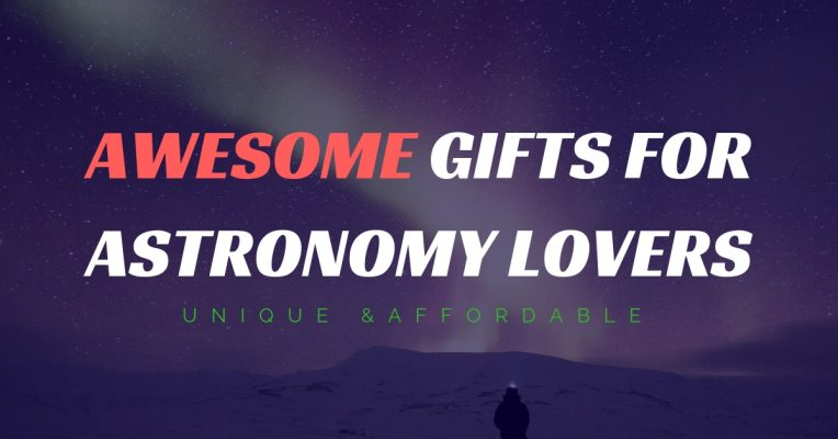 23 Best Gifts for Astronomy Lovers India