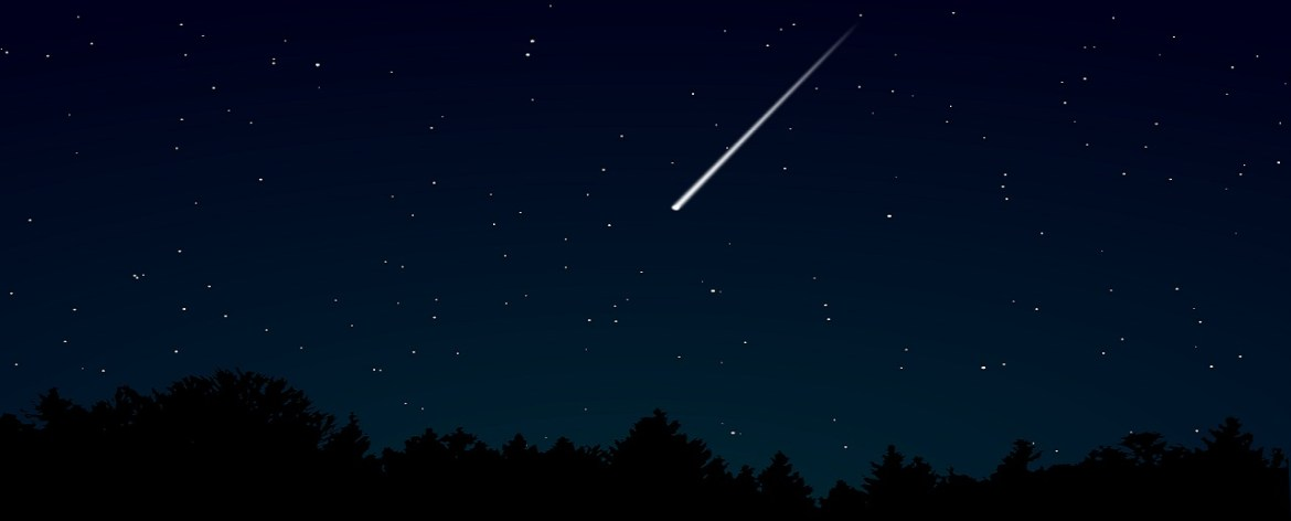 Perseids Meteor Shower: Heres all You Need to Know about it