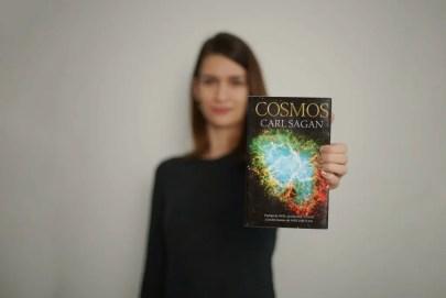 cosmos by carl sagan review