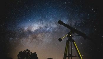 reasons why owning a telescope makes sense