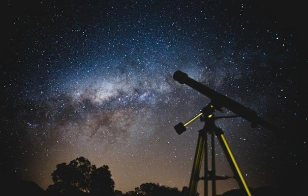 reasons why owning a telescope makes sense