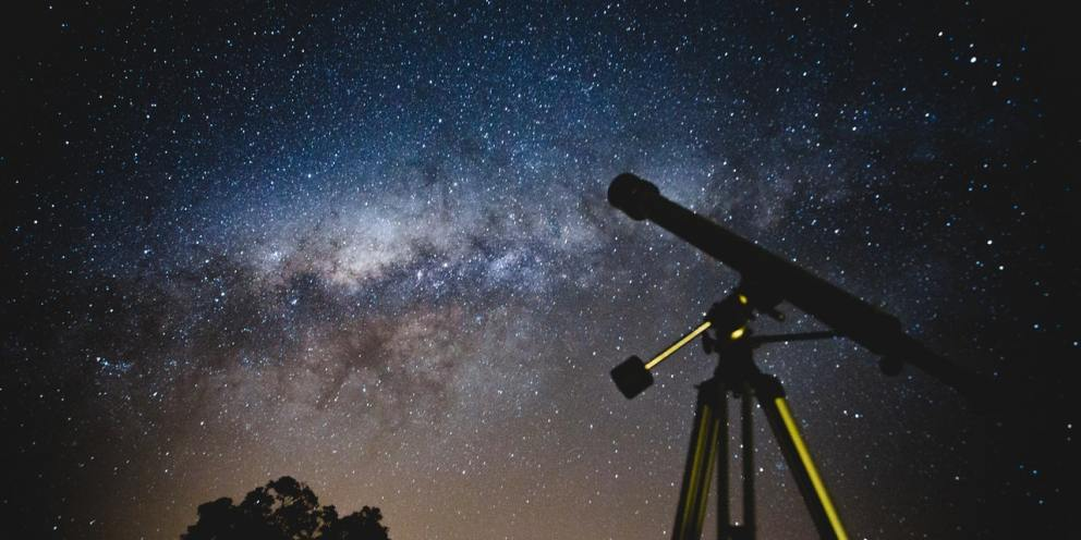 4 More Reasons: Why Owning A Telescope Makes Sense?
