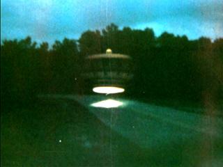 Gulf Breeze UFO 1 Photo