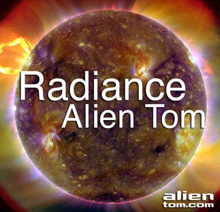 alien tom radiance