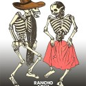 day of the dead 2012 Ensenada