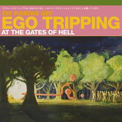 Ego Tripping Ego In Acceleration Jason Bentley Remix.
