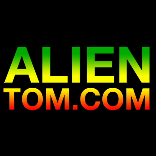 Alien Tom DJ Mixes | Live Recordings | Podcasts | Radio | AlienTom com