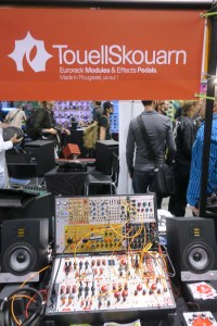 TouellSkouarn Booth Pic