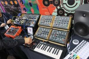 Studio Electronics BoomStar NAMM Show 2018