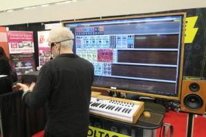 Cherry Audio Voltage Modular Software NAMM 2018