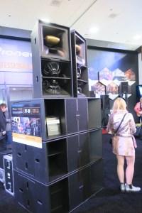 Pioneer Pro XY-3B & XY-218HS NAMM Show 2018