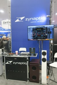 Zynaptiq Booth NAMM 2018