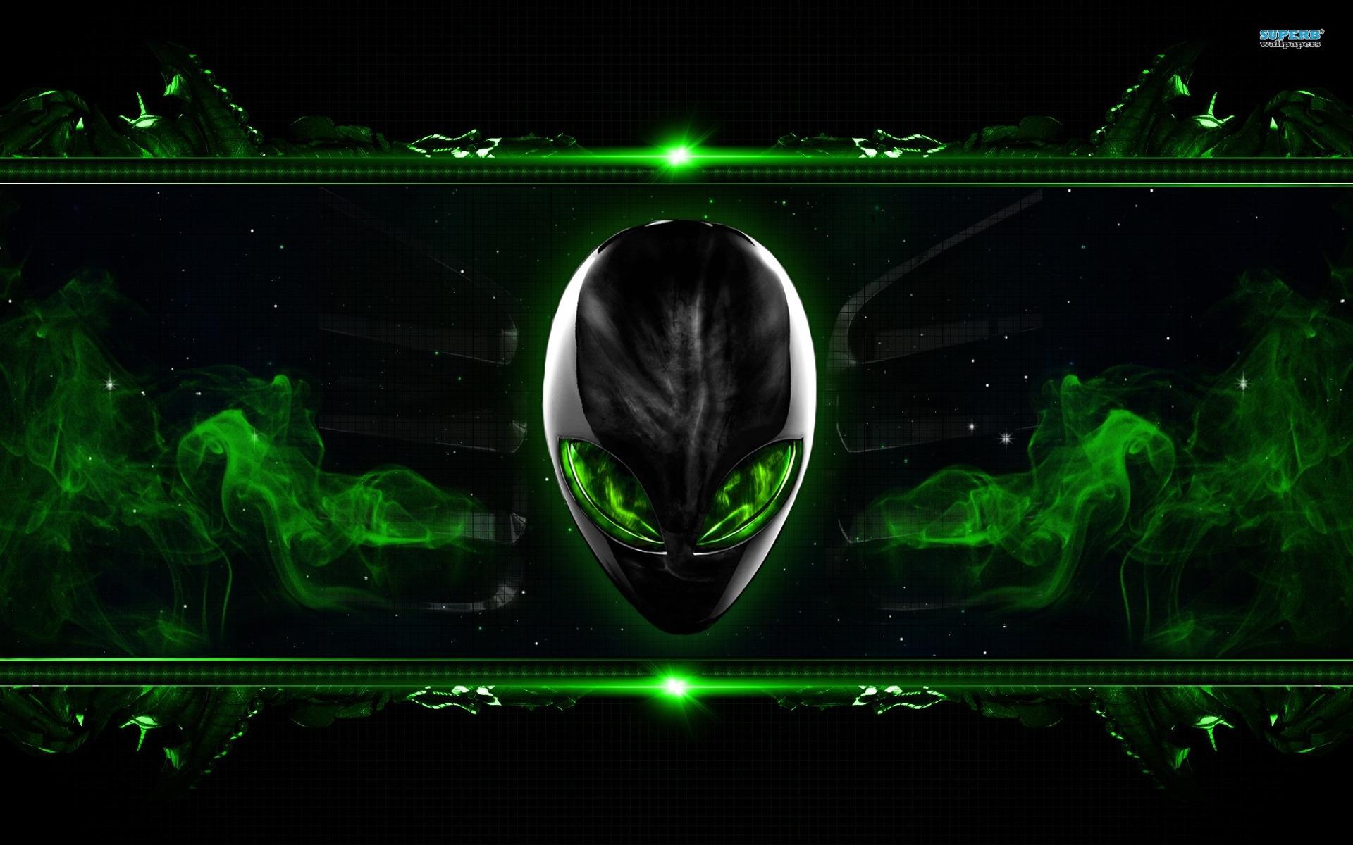 theme pc alienware