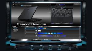 Starfleet By ebondefender Alienware M11x Fx Theme