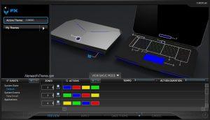 Cuboid by Akshat Alienware 15 R2 Fx Theme