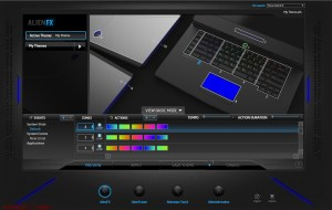 Rainbow Effect By Parth Alienware 15 R3 Fx Theme