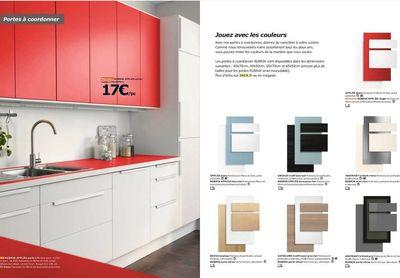 Meuble Haut De Cuisine Chez Ikea Idée Pour Cuisine