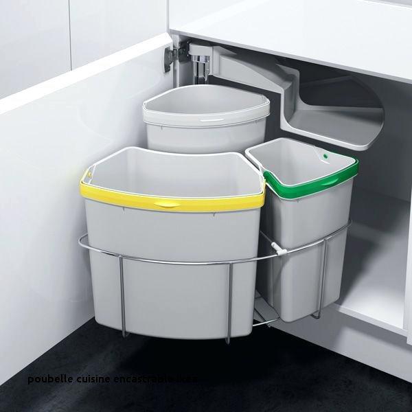 امتداد سعيد مماثل poubelle pour cuisine ikea