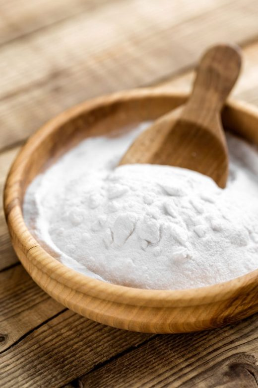 "The optimal pH of your skin, hair and scalp. Why baking soda does not make a good shampoo. Baking soda damages hair. Baking soda destroys hair. Baking soda is too alkaline for hair. ""No-poo"" method damages hair."
