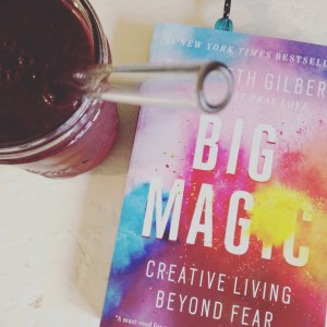 Big magic