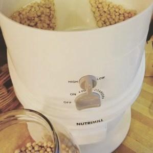 Nutrimill