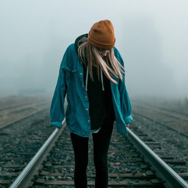 decide to live