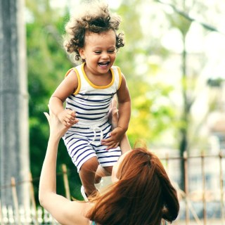 How to Parent With More JOY as an Introverted Mom