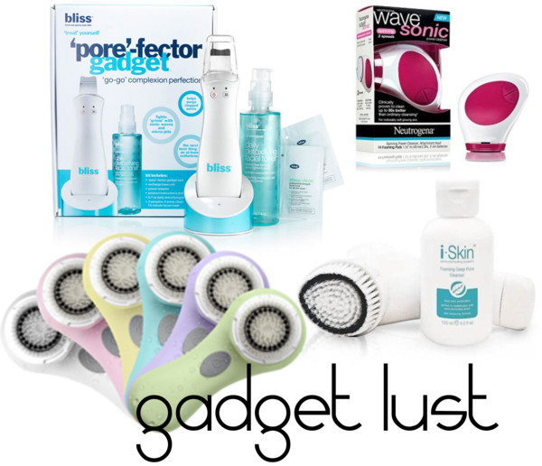 Beauty Gadget Lust