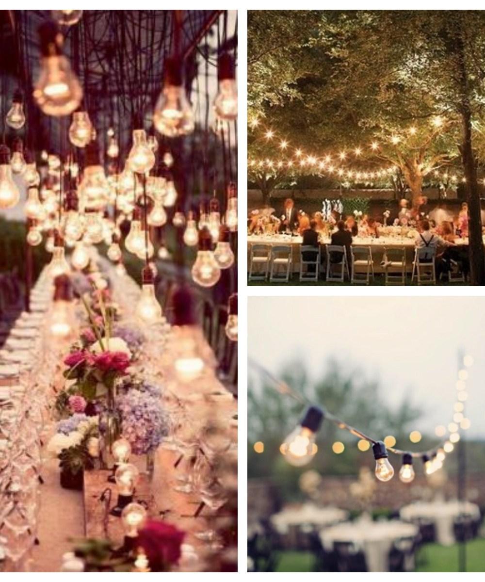 My dream Wedding food