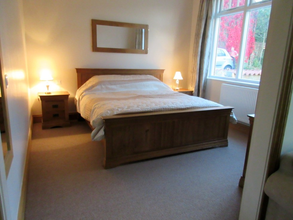 rooms oxpasture hall
