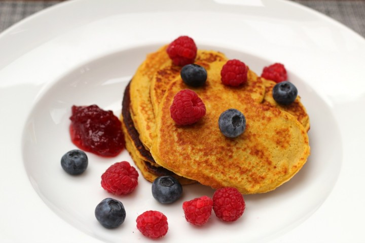 valentines breakfast idea